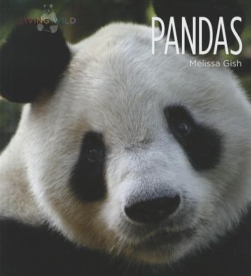 Pandas By Gish, Melissa